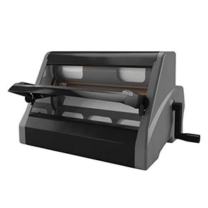 "Xyron Cold Laminator and Adhesive Applicator, Pressure Sensitive Lamination, No Heat, No Electricity, Fits Documents up to 11-3/4"" Wide (XM1255)"