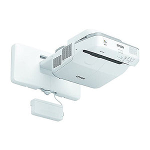 Epson V11H740522 BrightLink 695Wi LCD Projector, White