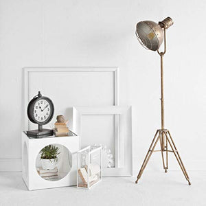 Carica Floor Lamp