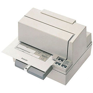 Epson C31C196112 TM-U590 Slip-Receipt Check Printer Serial Interface and Black Ink - Requires PS-180 Power Supply
