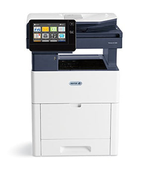 Xerox VersaLink C505/S Color Multifunction Printer, Amazon Dash Replenishment Ready