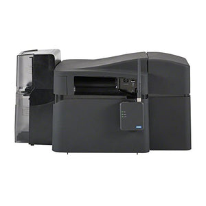 Fargo DTC4500e Dual Side ID Card Printer with Standard Lamination