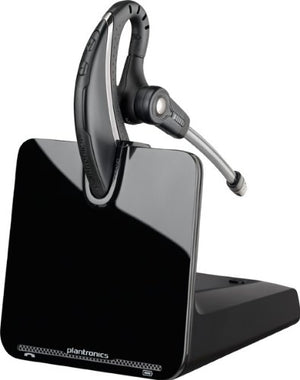 Plantronics 86305-01 Wireless Over The Ear Headset