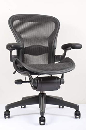 Herman Miller Aeron Chairs Size B Basic