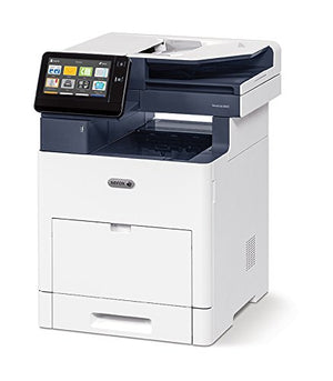 Xerox VersaLink B605/X Monochrome Multifunction Printer, Amazon Dash Replenishment Enabled