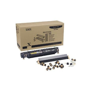 Xerox 109R00731 OEM Mono Laser Maintenance - Phaser 5500/5550 Maintenance Kit (110V) (Includes Fuser Transfer Roller 15 Feed Rollers) (300000 Yield) OEM by Xerox