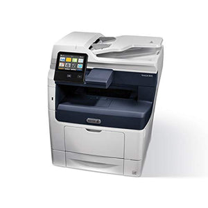 Xerox B405/DN Black and White Multifunction Laser Printer (Renewed)