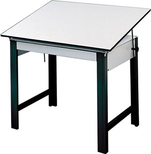 Table Base Color: Black
