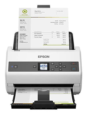 Epson America DS870 Document Scanner - B11B250201