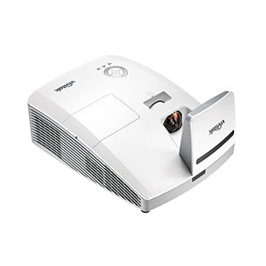 Vivitek DH758UST Full HD Ultra Short-Throw MHL Projector