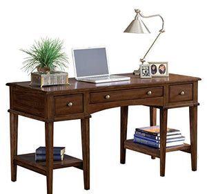 Hillsdale Furniture Hillsdale Gresham Desk, Cherry