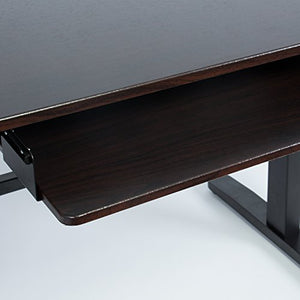Work Up XAFD-A1 Double Pedestal Single Motor Electric Adjustable Stand Desk