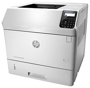 Certified Refurbished HP LaserJet Enterprise M605DN M605 E6B70A Laser Printer with toner 90-Day Warranty