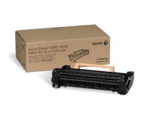 Genuine Xerox Drum Cartridge 110V for the Phaser 4600/4620, 113R00762