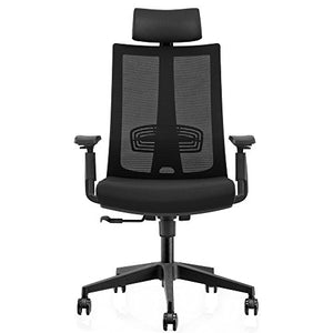 CUBOC Mesh Ergonomic Office Managers High Back Chair