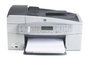 HP OfficeJet 6210 All-in-One Printer