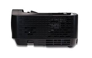 InFocus IN2124x XGA Professional Network Projector, 4200 Lumens, 14000:1 Contrast Ratio, Wireless-Ready