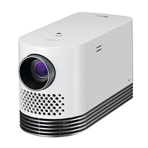 LG HF80JA Laser Smart Home Theater CineBeam Projector (2017 Model - Class 1 laser product)