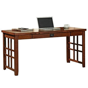 Martin Furniture Mission Pasadena Laptop/Writing Desk
