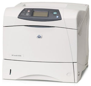 HP Laserjet 4250N Monochrome Network Printer (Government Edition, Q5401A#201)