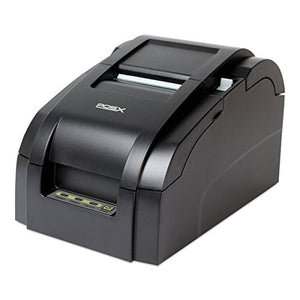 POS-X EVO-PK2-1AE EVO Impact Receipt Printer, Ethernet