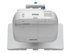 Epson BrightLink Pro 1430Wi LCD Projector - HDTV - 16:10