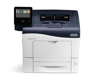 Xerox VersaLink C400/DN Color Printer, Amazon Dash Replenishment Ready