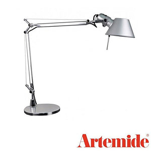 Artemide Tolomeo Mini LED Table Lamp Base 20 cm A005600