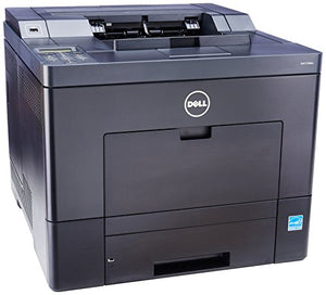 Dell Computer C3760dn Color Printer