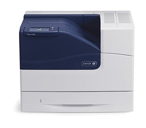 Phaser 6700/DN - Laser Printer - Color - Laser - Colour: Up To 45 Ppm, Black: Up To