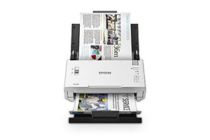 Epson DS-410 Document Scanner
