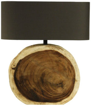 Zentique Circular Lamp