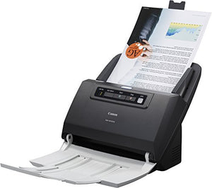 Canon DR-M160II Document Scanner (Renewed)