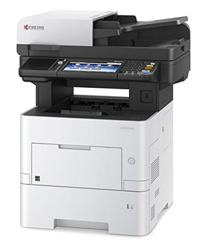 Kyocera ECOSYS M3655idn Standard Network Print, Scan, Copy, Fax 57 Pages per Minute