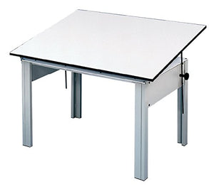 Table Base Color: Gray