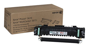 Genuine Xerox 110V Maintenance Kit for the Xerox Phaser 3610 or WorkCentre 3615, 115R00084