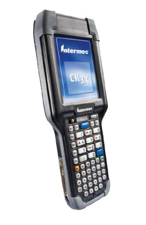 Intermec CK3XAA4K000W4100 Series CK3X Mobile Computer, Alphanumeric Keypad, EA30 2D Imager, Includes Extended Battery, 802.11a/b/g/n, Bluetooth, 1GHz Processor, Win Embedded 6.5, Standard Software