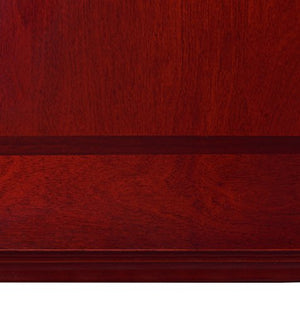 Regency Prestige 120-Inch by 48-Inch Conference Table with Power Data Grommet, Mahogany