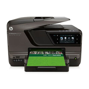 HP Officejet Pro 8600 Plus N911G