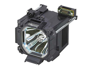 AuraBeam Professional Front Projection Replacement Lamp Enclosure, for Sony LMP-F330, with Housing (Powered by Philips)