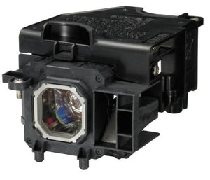 Electrified NP15LP Replacement Lamp with Housing for NEC Projectors