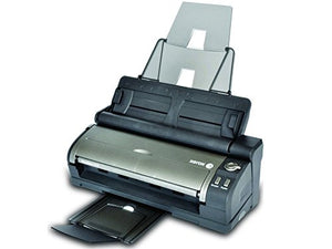 Xerox DocuMate 3115 Mobile Duplex Color Scanner for PC and Mac with Dock inchesg Station