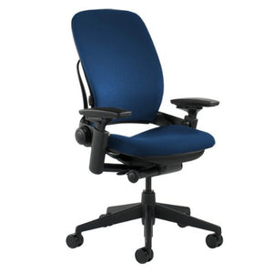 Steelcase 46216179 Office Chair, Blue