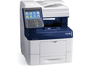 Xerox WorkCentre 6655/X Color Printer with Scanner, Copier and Fax