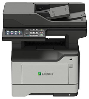 "Lexmark Monochrome Printer 4.3"" Grey (36S0800)"