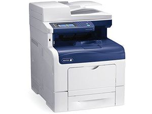 Xerox 6605/DN Color Laser Multifunction - Print, Copy, Scan, Fax, Email, Duplex