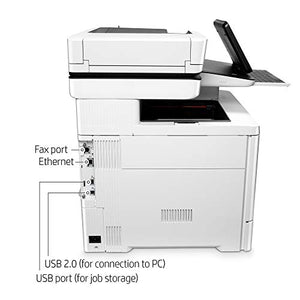 HP Color LaserJet Ent Flow MFP M577z Prntr:US/CA/LA