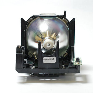 Panasonic PT-DW6300 Projector OEM Compatible Twin-Pack Projector Lamps