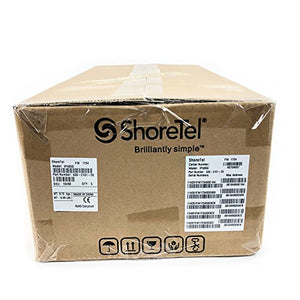 ShoreTel IP 485G Gigabit IP Telephone (10498) Multi-Pack - 5 Phones