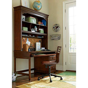 smartstuff 1312027 Classics 4.0 Collection Desk Complete Cherry